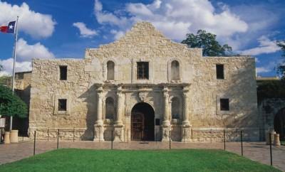 Historic Landmarks of Texas