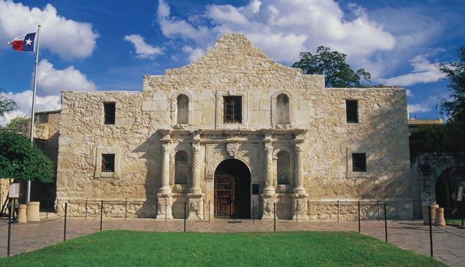 Historic Landmarks Of Texas Quiz