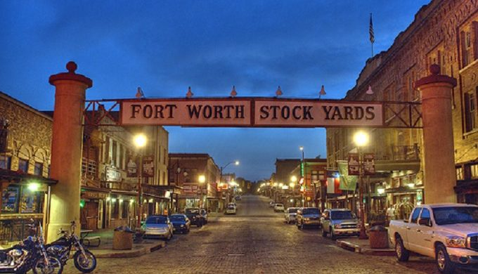 5 Fantastic Texas Vacation Spots for Families