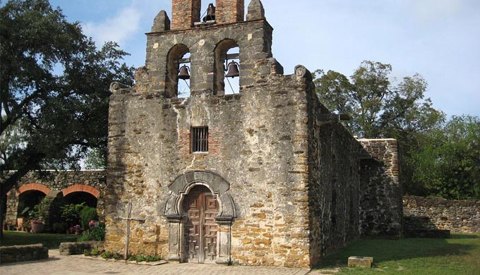 5 Major Historical Events That Happened in the Hill Country