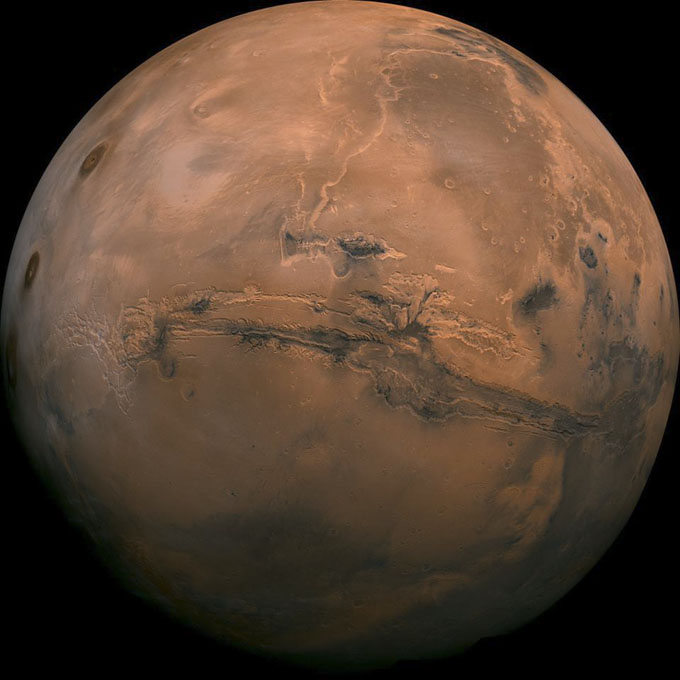 Holidays You Never Knew Existed Red Planet Day Mars1