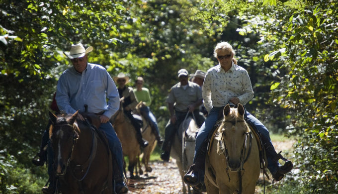 Bandera Dude Ranches of the Texas Hill Country That Will Inspire Your Inner Cowboy/Girl