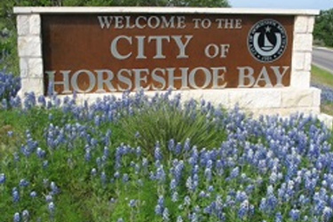 Horseshoe Bay Texas