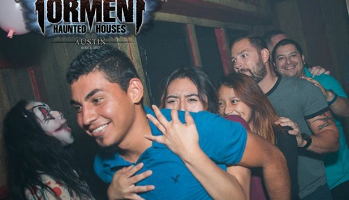 House of Torment vday