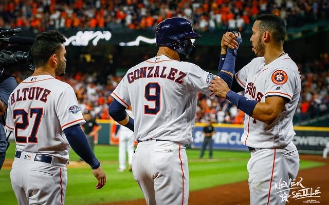 Heartbreaking Loss for the Astros: Red Sox Advance to the World Series