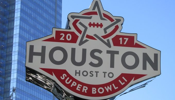 Houston Super Bowl