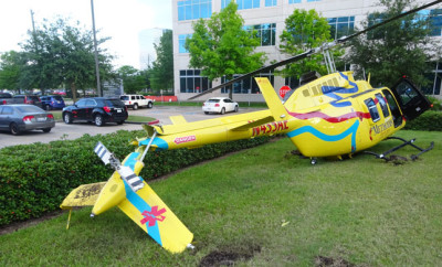 HoustonHelicopter
