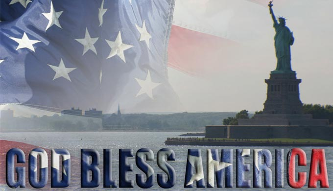 "How the Heck Can You Trademark ""God"" and ""God Bless America"""