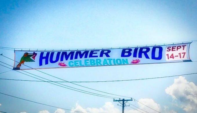 HummerBird fest