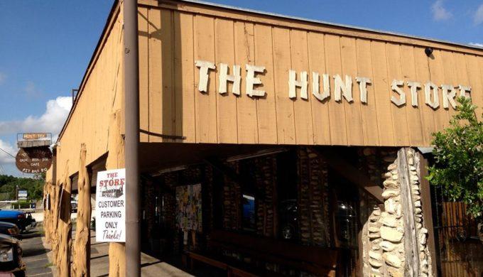 Hunt Store
