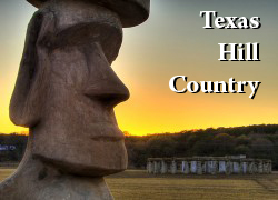 Texas Hill country Best Things to do