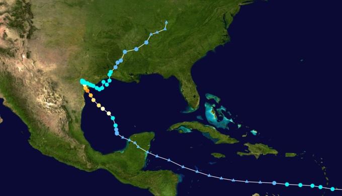 Hurricane Harvey's and destruction helped researchers predict what would happen if Harvey hit San Antonio