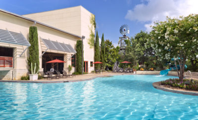 Hyatt Wild Oak Ranch San Antonio Resort Timeshare