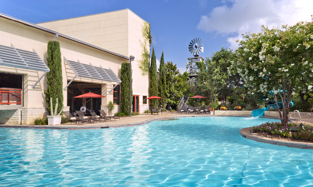 3 Terrific Timeshare Resorts To Consider For Your Texas