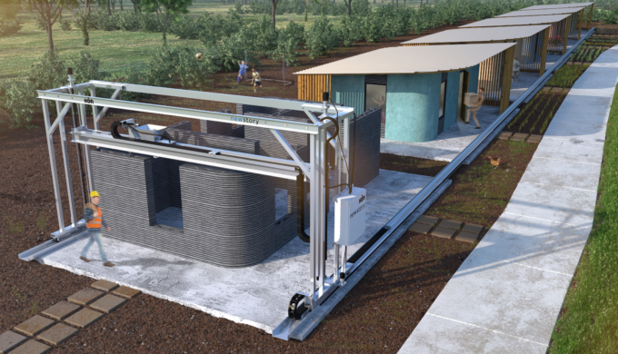 ICON_3D-Printer_Render_1 Saving the World One 3D Printed Home at a Time