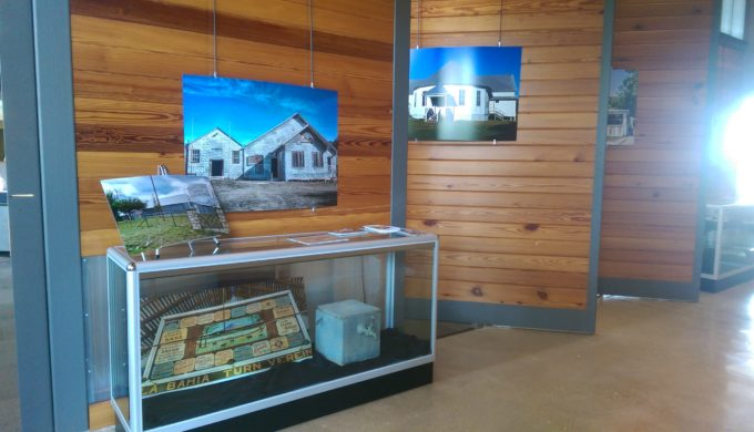Two-Step Over to an Amazing Dance Hall Exhibit in Boerne