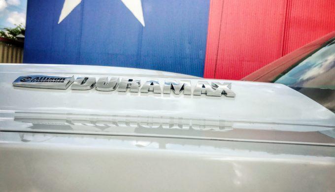 2017 Chevrolet Silverado 2500 HD Diesel Duramax