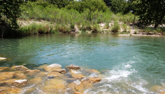 On The Road Less Traveled: South Llano River State Park