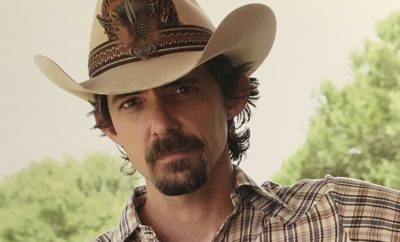 Texas Music artist Zane Williams