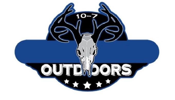 10-7 Outdoors: Philanthropy from the Heart Honoring Fallen Officers & Their Families