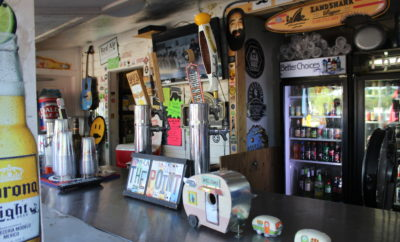 Get to 39 the point 39 in leon springs this summer for Craft beer store san antonio