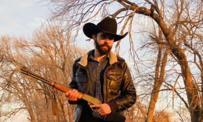 The Cowboy Assault Rifle: Why Every Texan Needs a .30-30 Lever Action