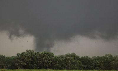 Canton tornado