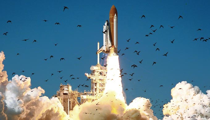 In Remembrance: 30-Year Anniversary of the Space Shuttle Challenger Disaster