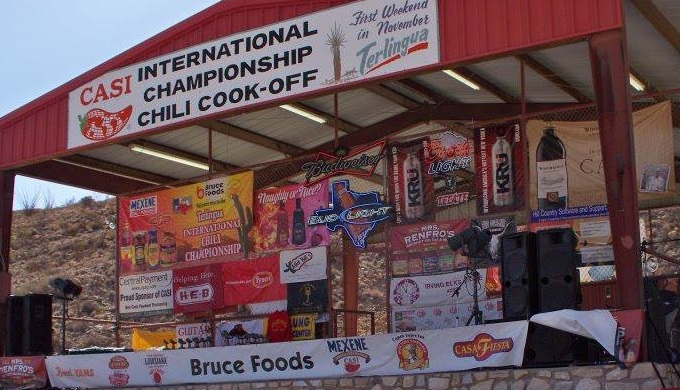 International Chili Cookoff preserves Texas chili history