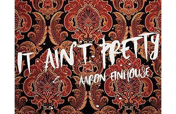 Texas Music Artist Aaron Einhouse album cover