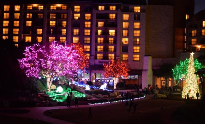 5 Best New Year's Eve Celebrations in San Antonio