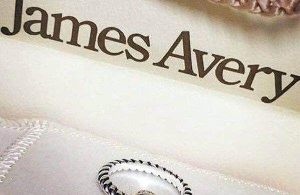 James Avery makes jewelry and it's included in the Texas Hill Country brands that have expanded beyond the state