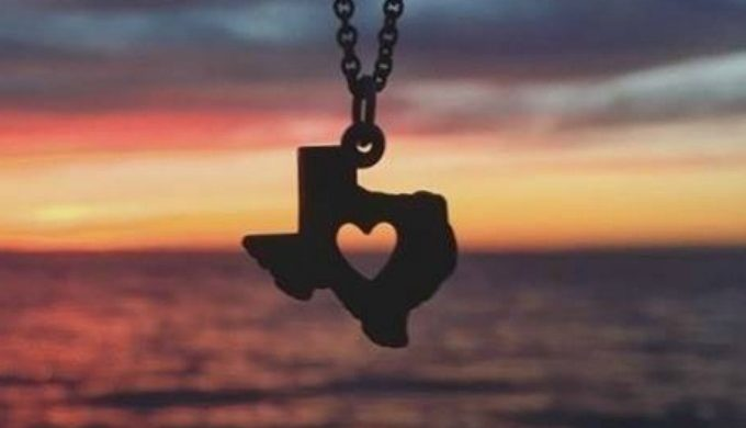 James Avery sunset