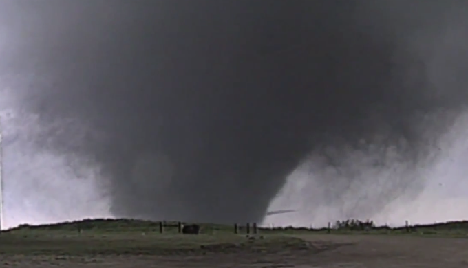 Deadliest Tornadoes in Texas History