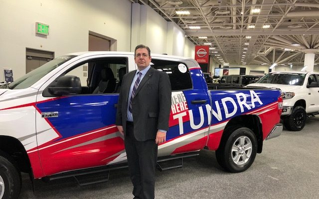 First Annual National Truck Summit: Changes Ahead for Auto Industry