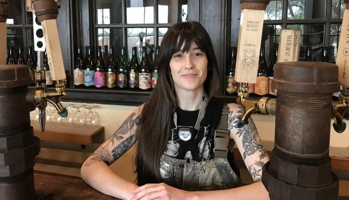 Jester King Brewery Allison