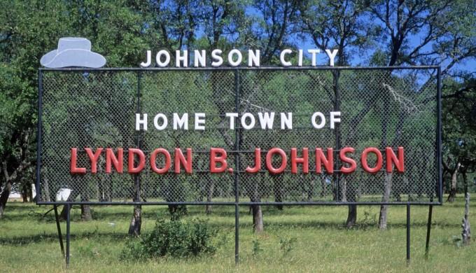 Johnson City TX WBlog
