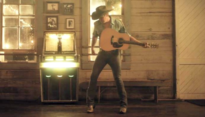 10 Famous Music Videos You Might Not Know Were Filmed in Texas