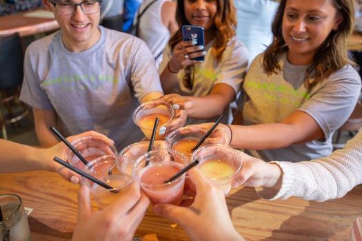VisitDallas Streams Cinco de Mayo Happy Hour on May 5