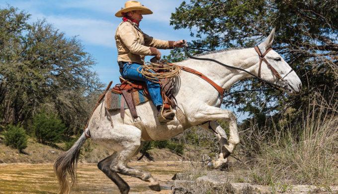 A Native Texan Photographer Gone Pro: Juan Santillan's Lifelong Dream