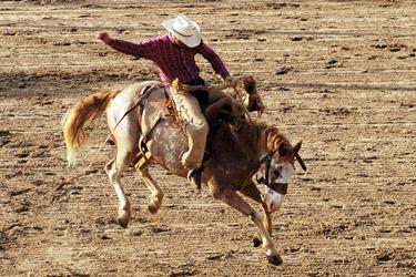 Junction Texas