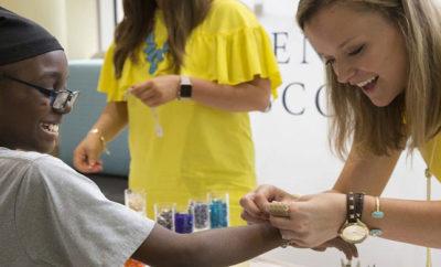 Kendra Scott to Expand Kendra Cares Program