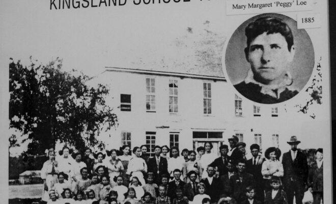 Lake LBJ and the Rebirth of Kingsland, Chapter 6: Margaret Williams Dotson