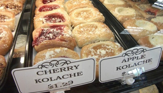 Don't Call It a Kolache: The Difference Between a Kolache and Klobasniky
