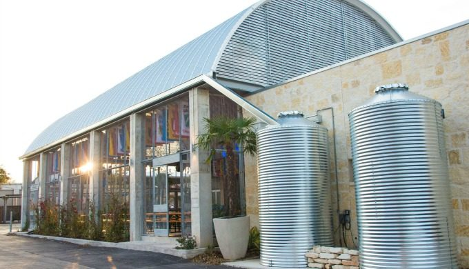 Krause's Biergarten and Cafe