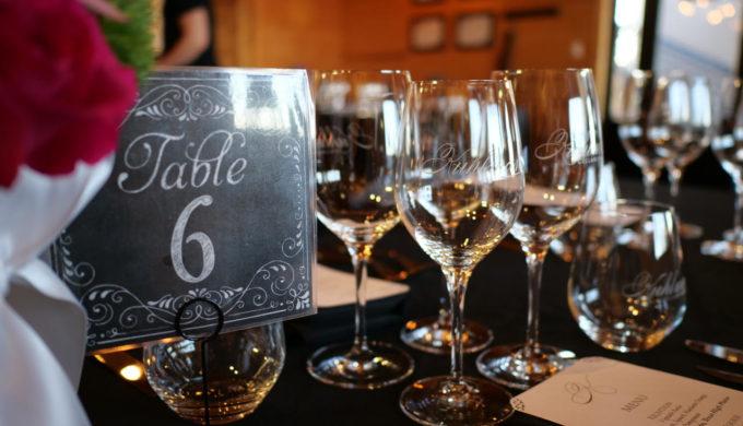 Kuhlman Cellars Wine Pairing Dinner is a Sensory Euphoria