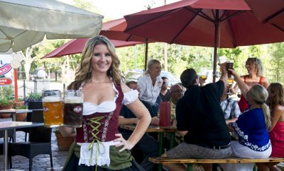 Put Oktoberfest Oompha in Your Step With Boerne Celebrations