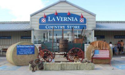 La Vernia Country Store