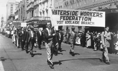 Labor Day March 1963