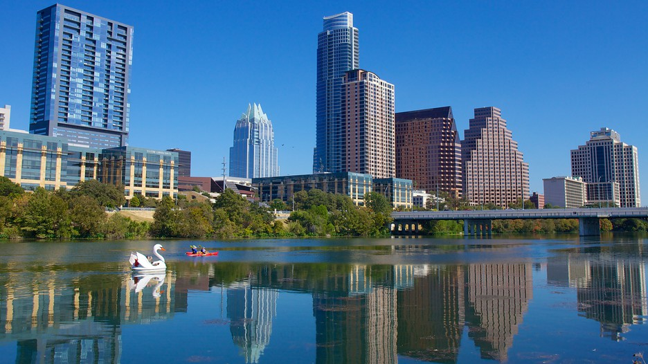 Austin Guided Tours